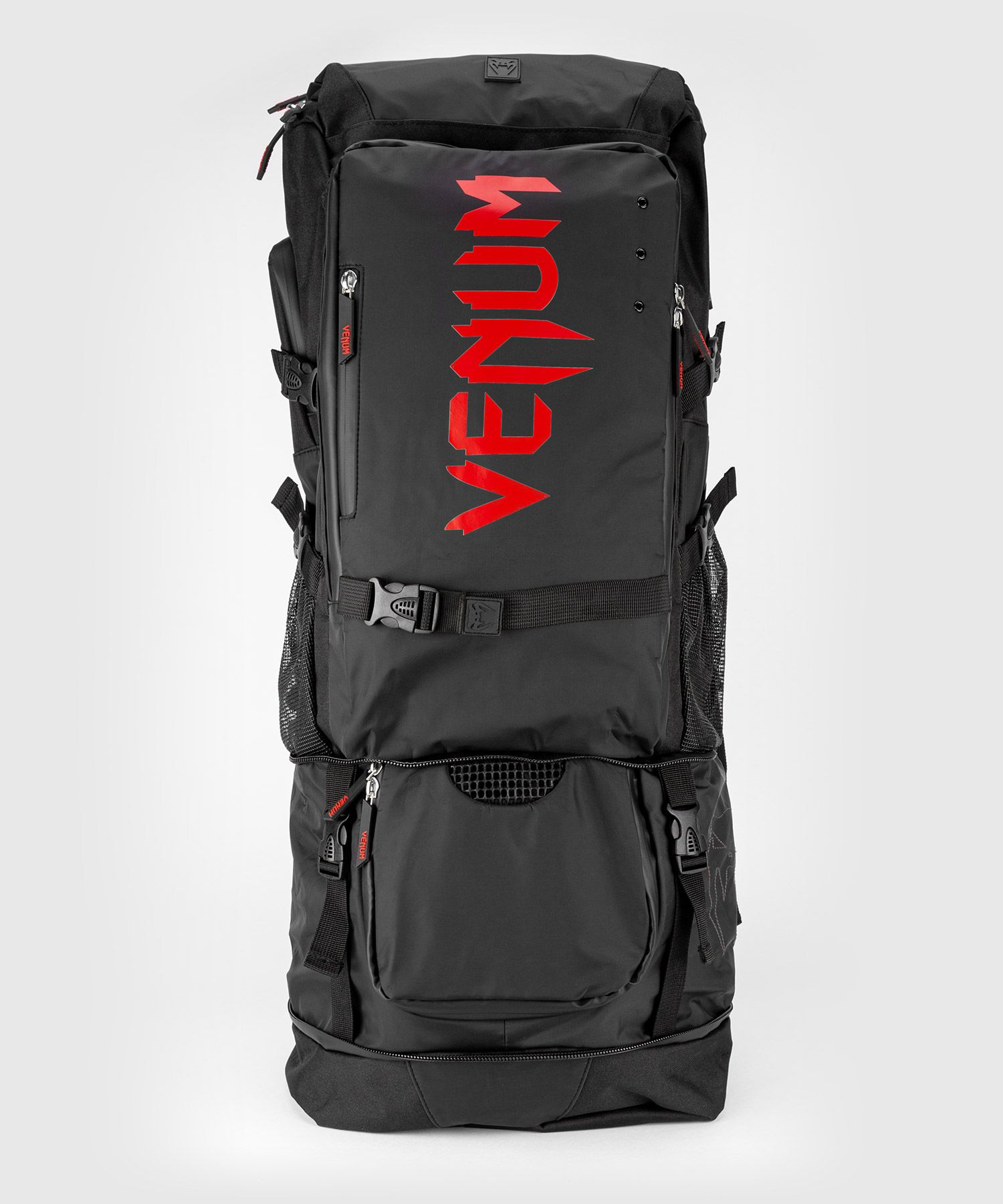 Zaino Venum Challenger Xtreme Evo - Nero/Rosso