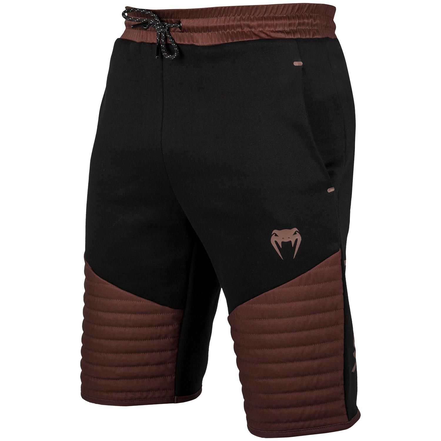 Short Venum Laser - Noir/Marron