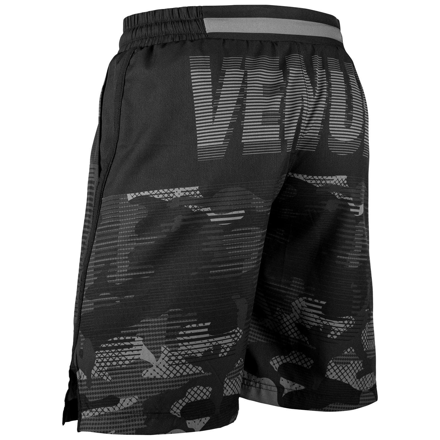 Venum Tactical Training Shorts - Urban Camo/Black/Black ...