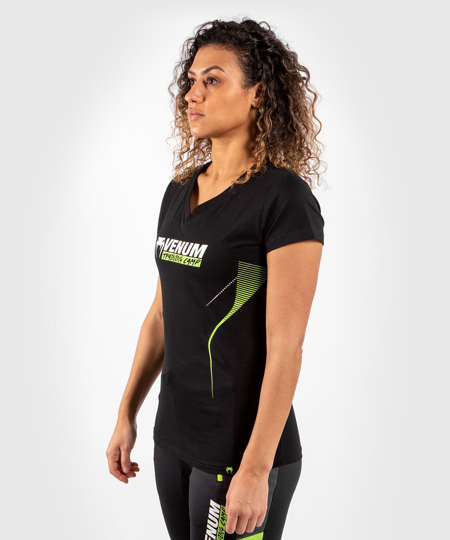 Venum Training Camp 3.0 T-shirt - Dames