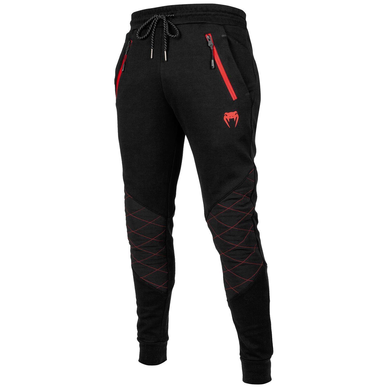 Venum Laser 2.0 Joggers - Black/Red