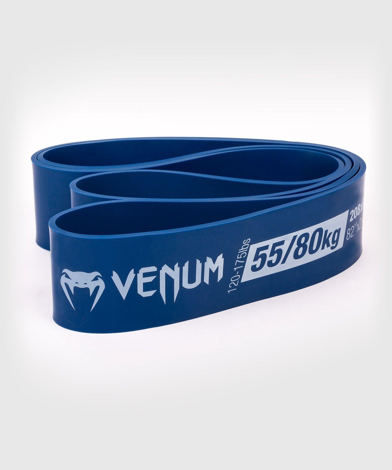 Bande di resistenza Venum Challenger - Blu - 55-80 kg