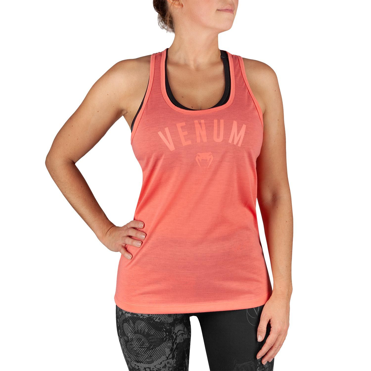 Venum Classic Tank Top - For Women - Pink