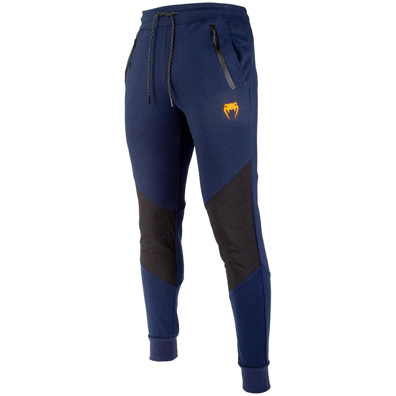 Pantaloni tuta Venum Laser 2.0 - Blu/Erica grigio - Esclusivo