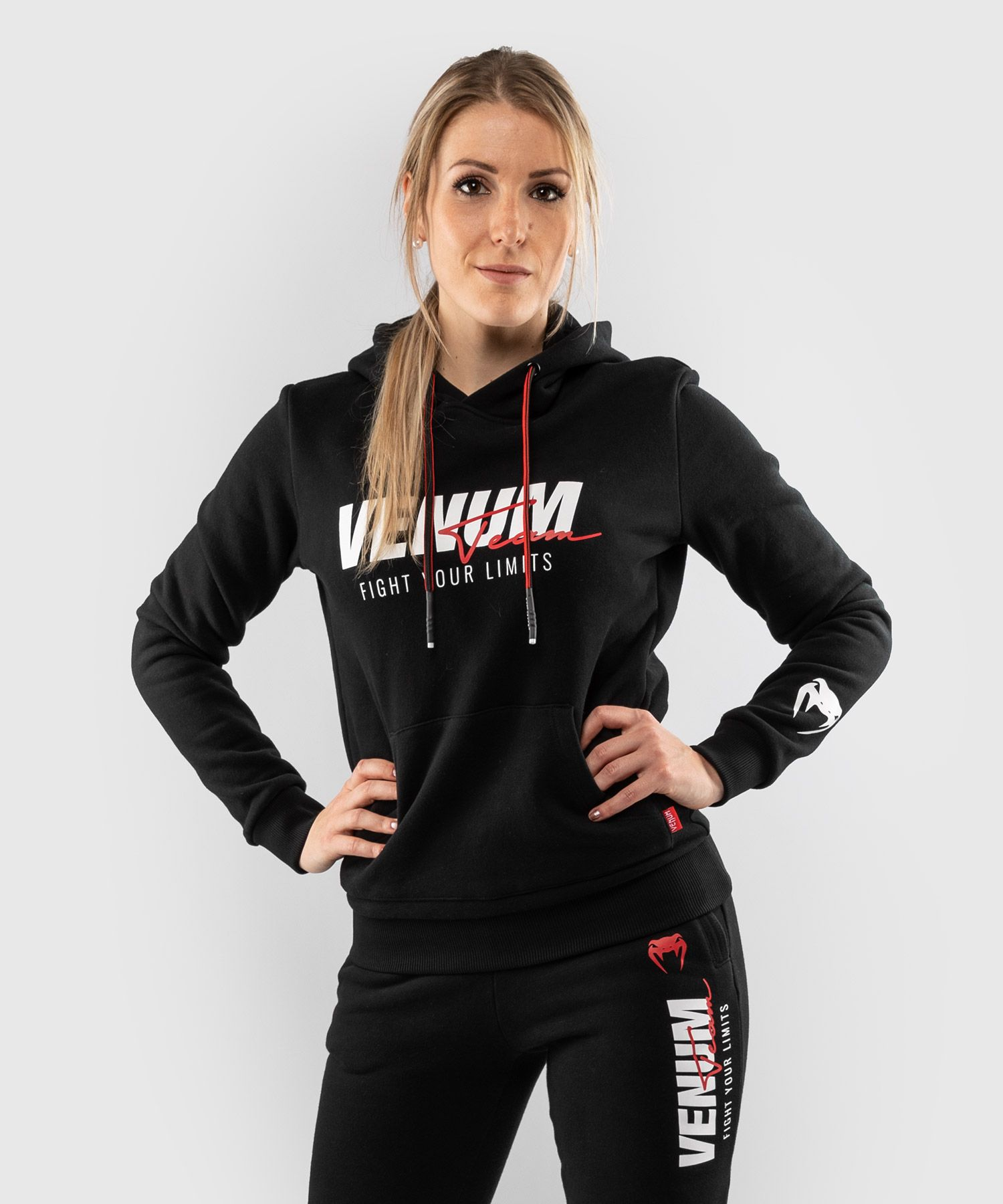 Venum Team-hoodies - Vrouwen
