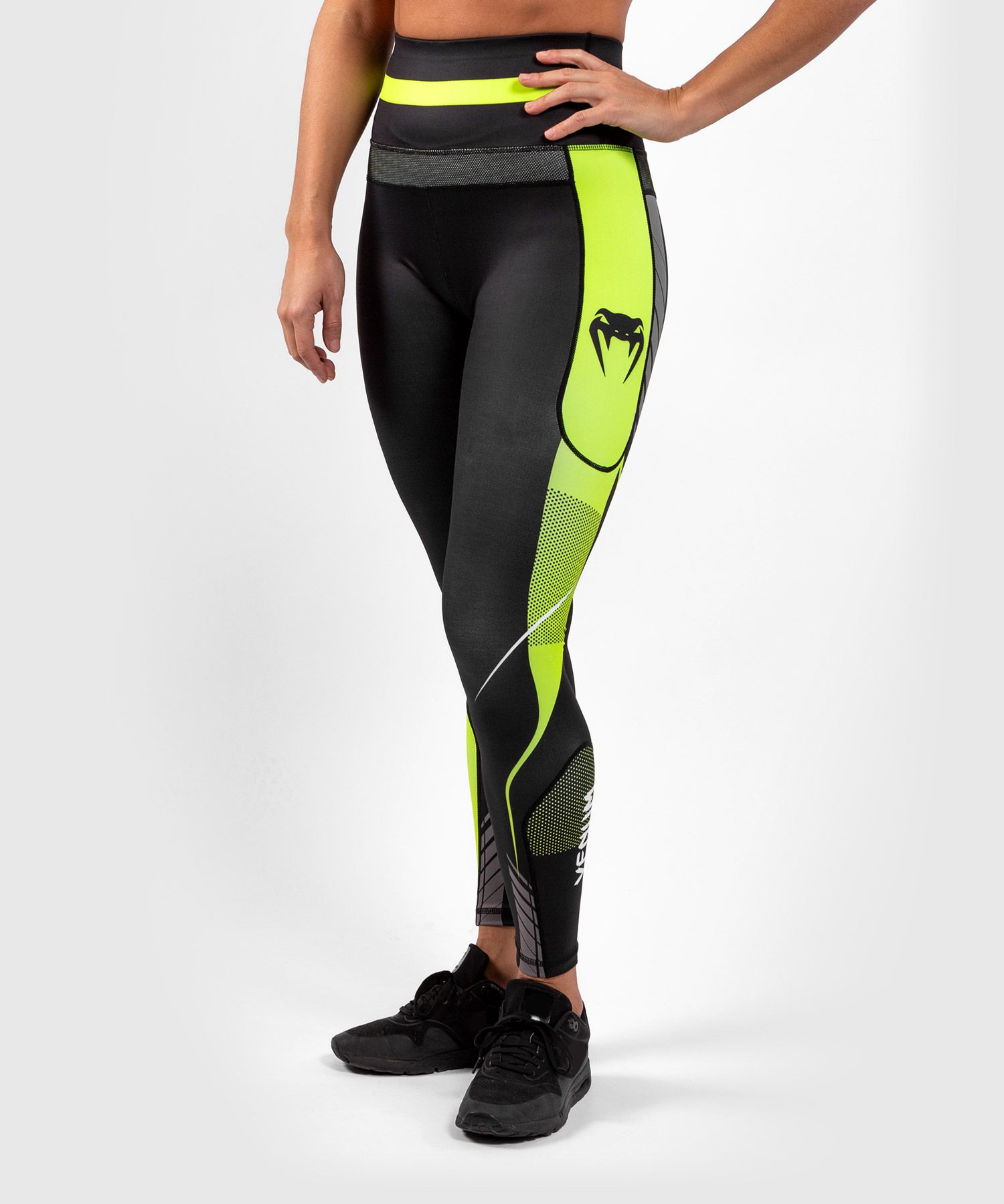 Legging Venum Training Camp 3.0 - Mujeres