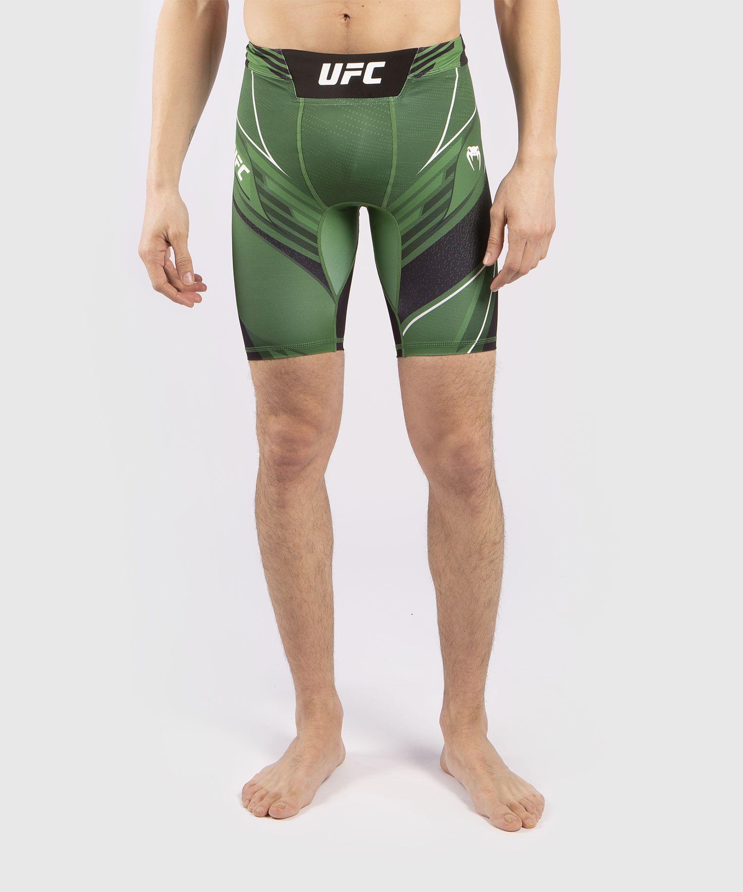 UFC Venum Pro Line Men's Vale Tudo Shorts - Green