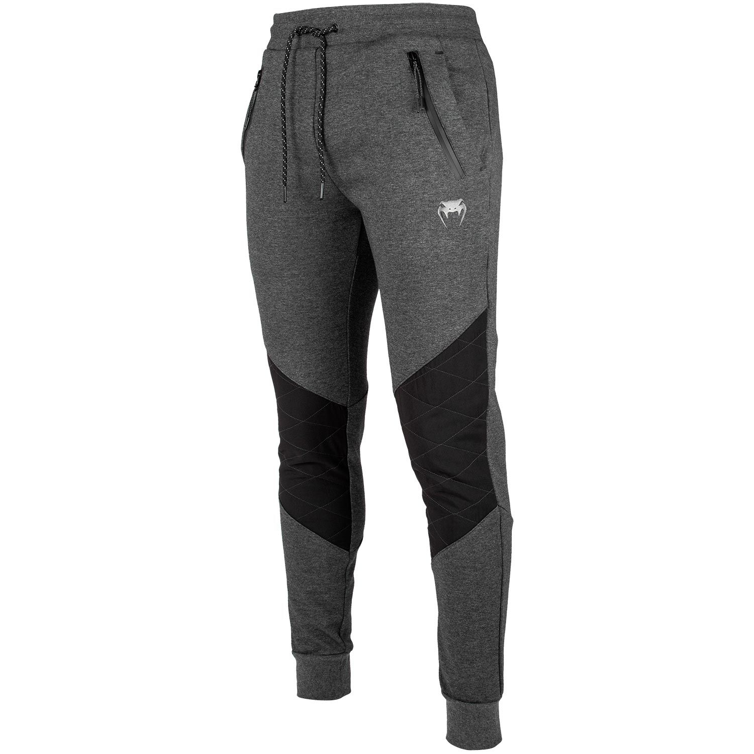 Jogging Venum Laser 2.0 - Gris Chiné - Exclusivité