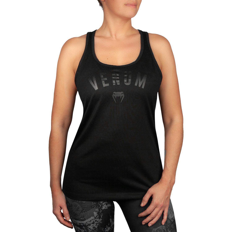 Venum Classic Tank Top - For Women - Black