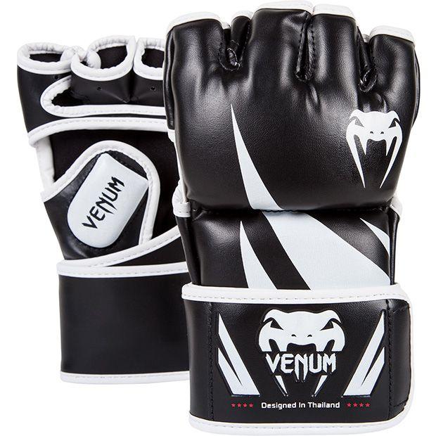 Venum Challenger MMA Handschuhe - Schwarz