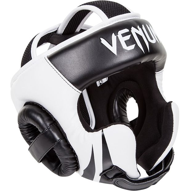 Venum Challenger 2.0 Headgear - Hook & Loop Strap