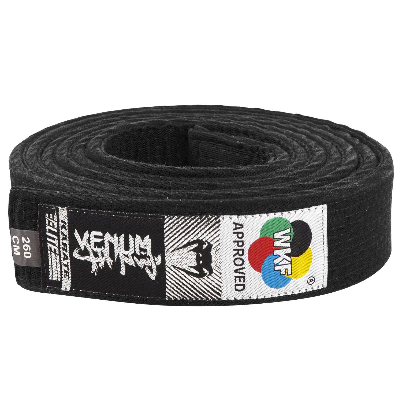 Cinturón Karate Venum