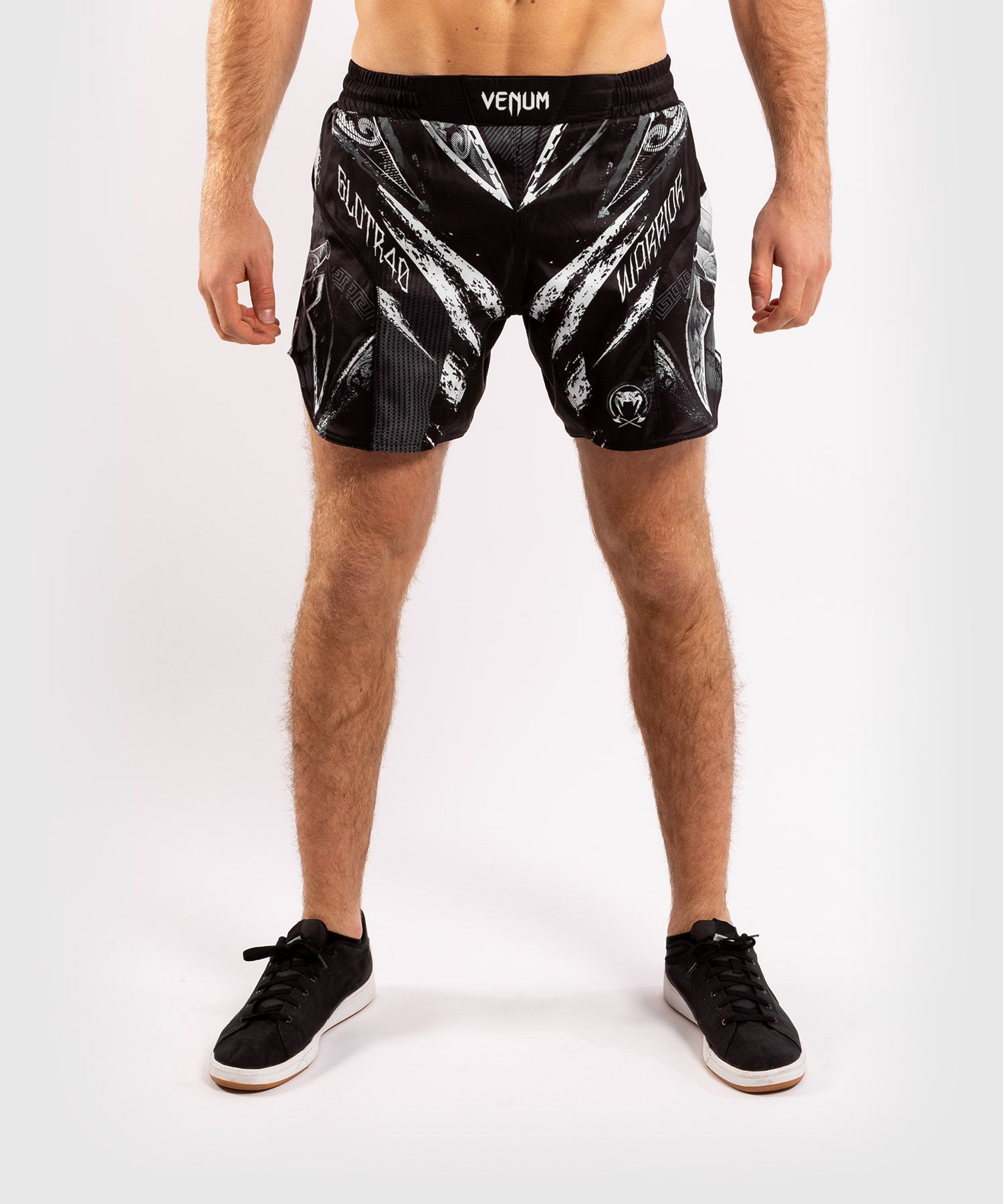 Shorts de combate GLDTR 4.0