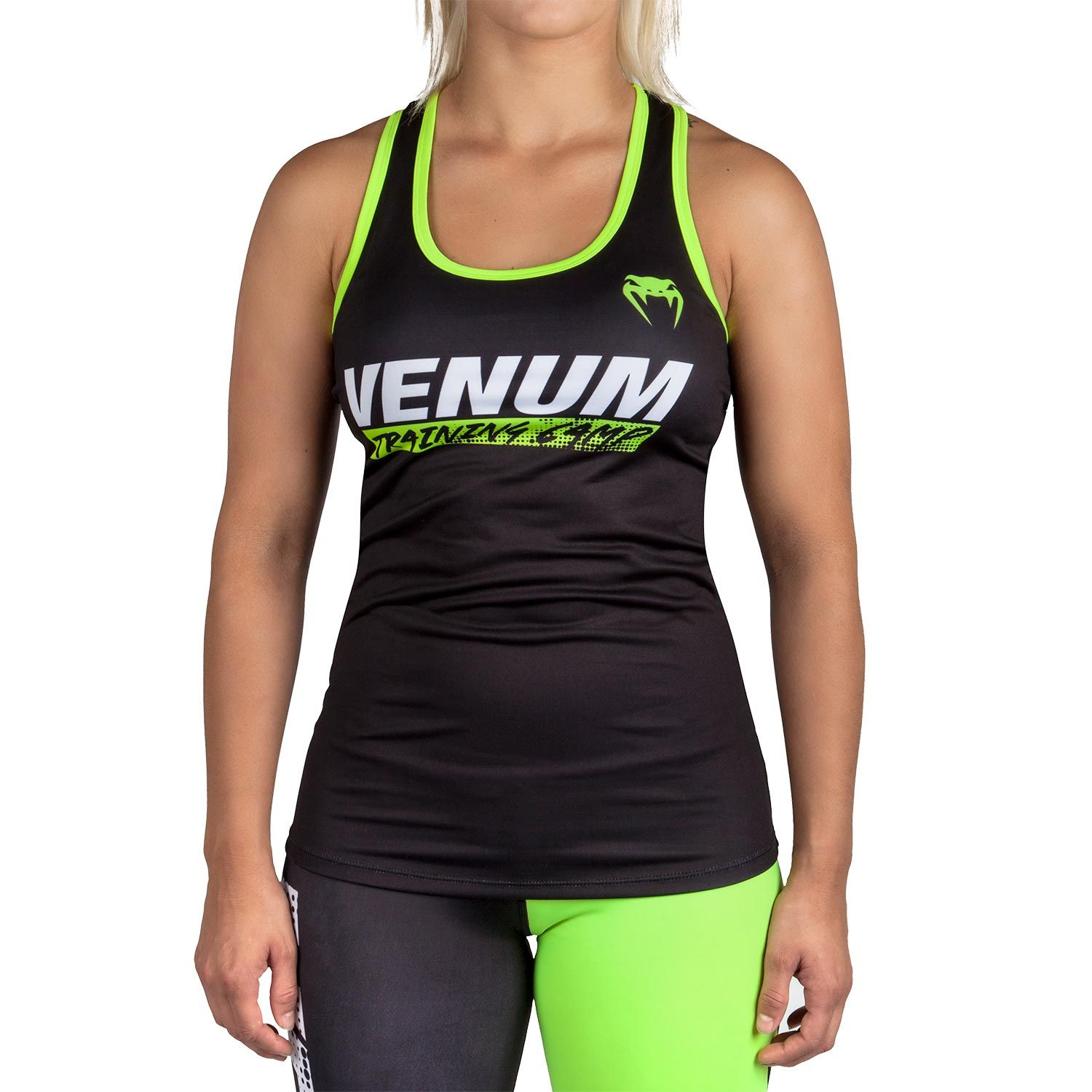 Venum Training Camp Tank Top