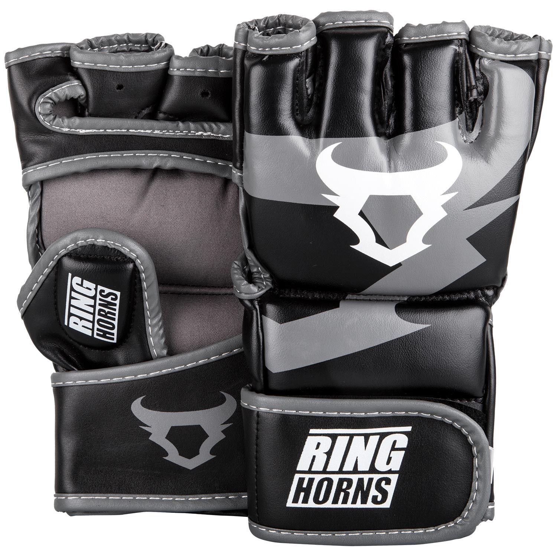 Ringhorns Charger MMA Gloves - Black