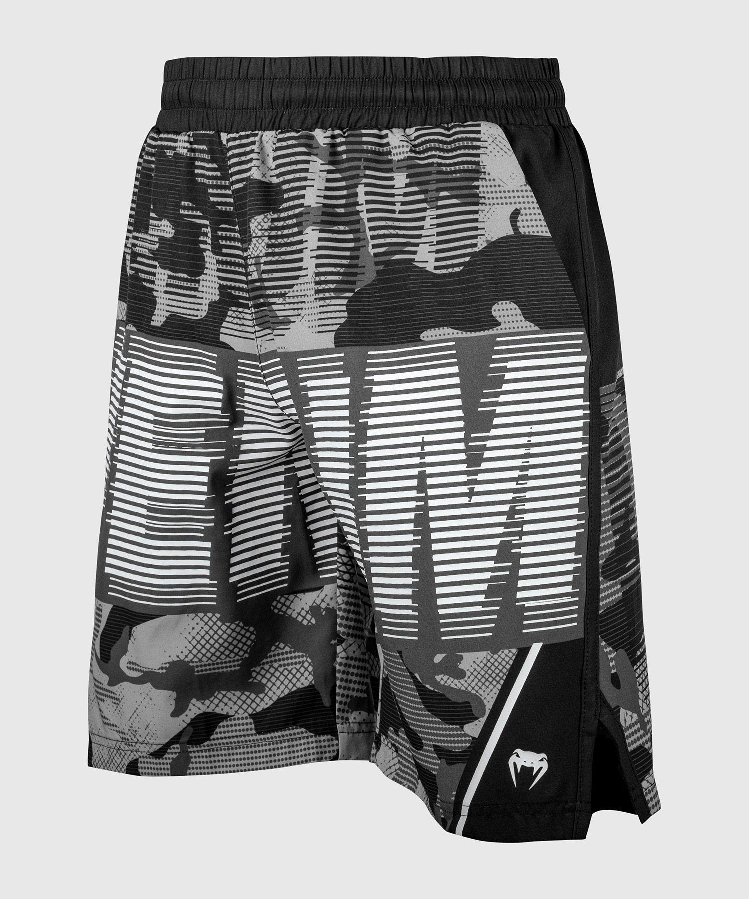 Venum Tactical Trainingshort - Urban Camouflage/Zwart