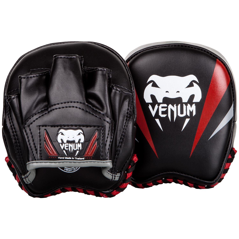 Micro pattes d'ours Venum Elite - Noir