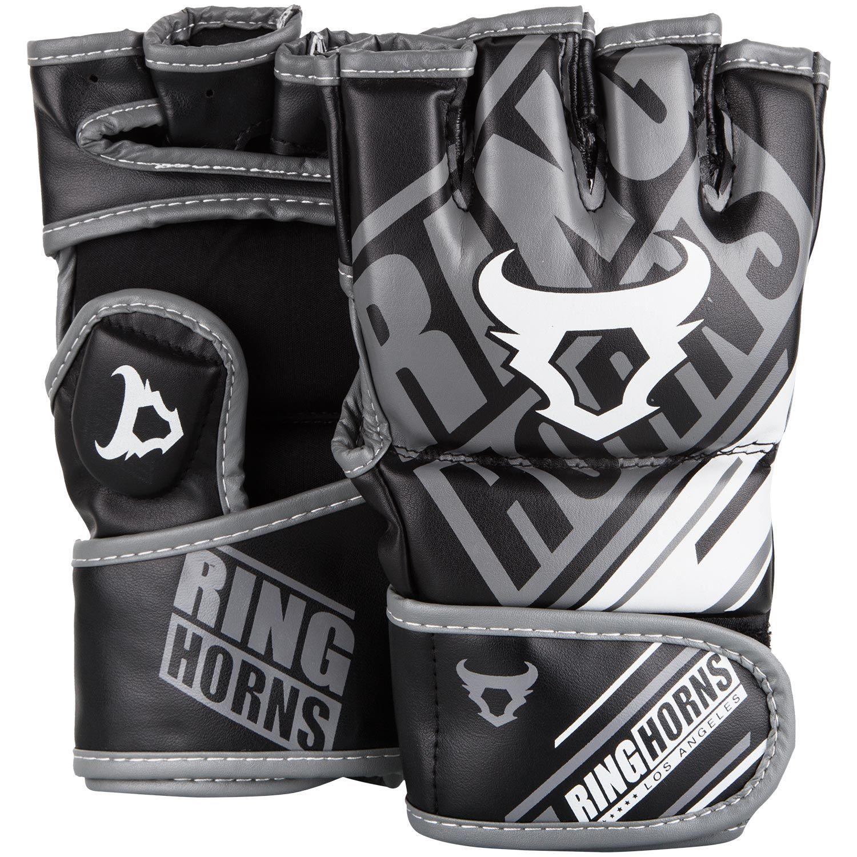 Ringhorns Nitro MMA Gloves - Black