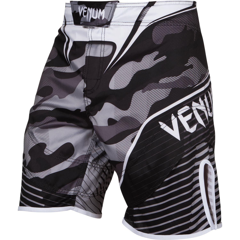 Fightshort Venum Camo Hero