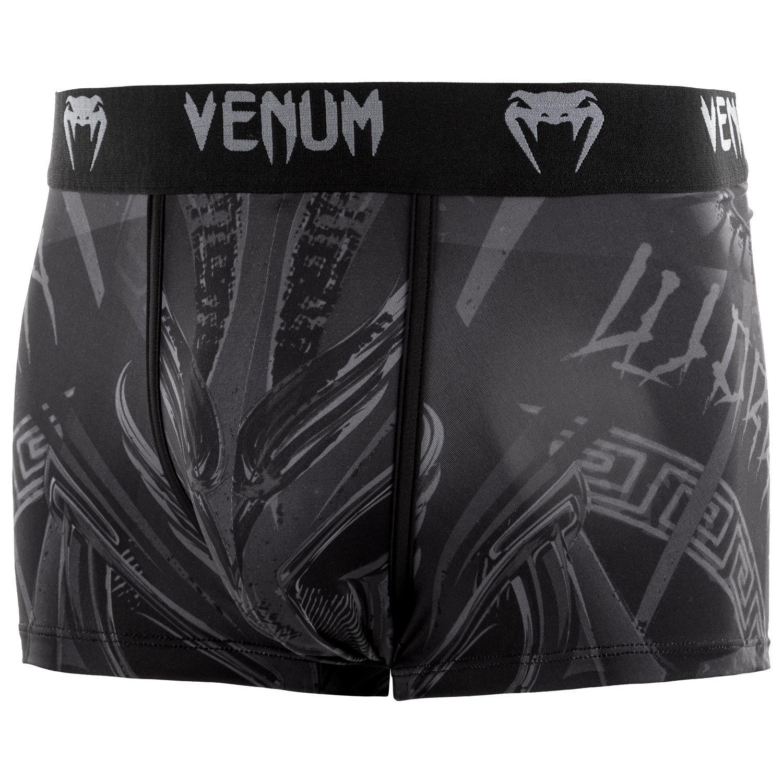 Venum Gladiator 3.0 Boxer - Black/Black
