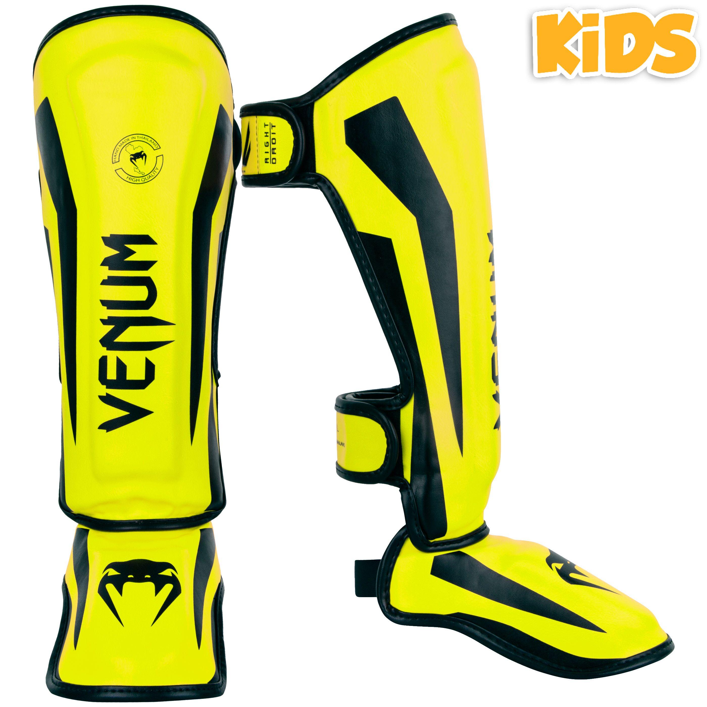 Venum Elite Shin Guards Kids - Exclusive