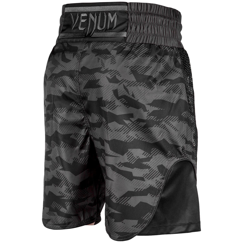 Venum Laser MMA Casual Gym Shorts Cotton Training Martial Arts BJJ Boxing Mens