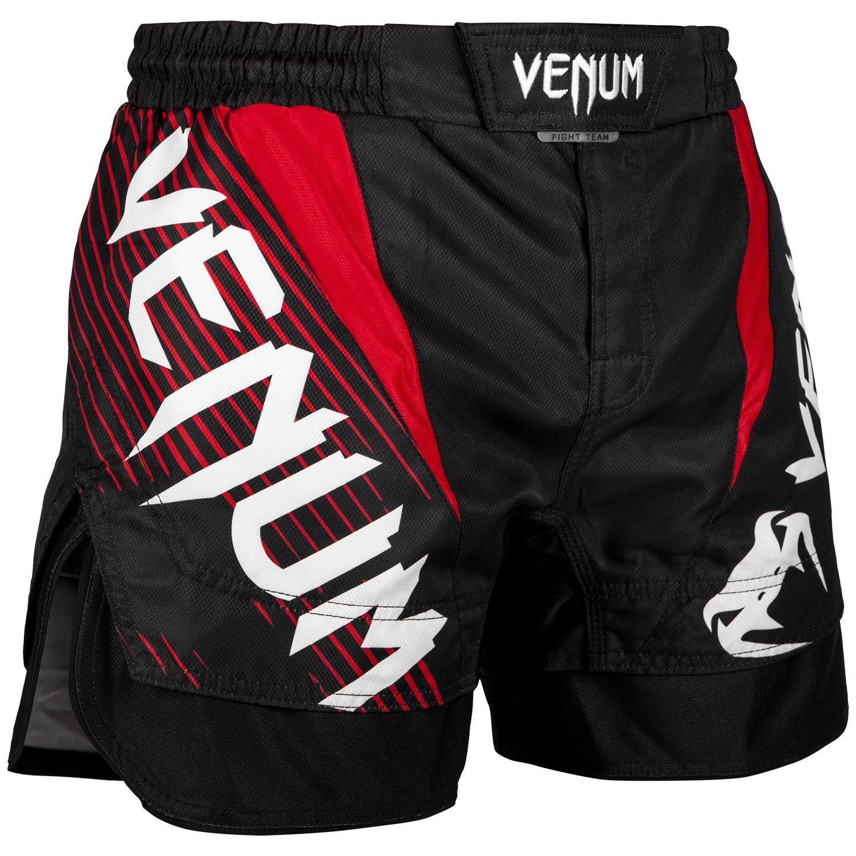 Venum NoGi 2.0 Fightshorts Black