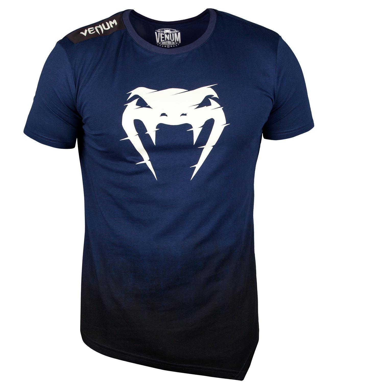 Venum Interference 2.0 T-Shirt - Marineblau