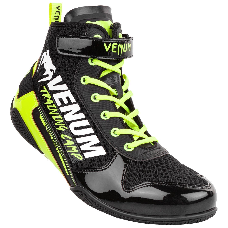 Chaussures de boxe Venum Giant Low VTC 2 Edition