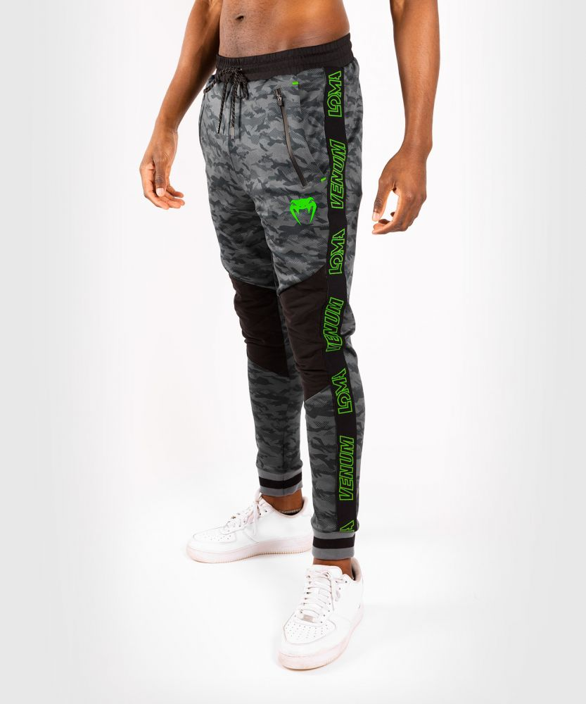Venum Arrow Loma Signature-Kollektion Jogginghose - Camouflage dunkel