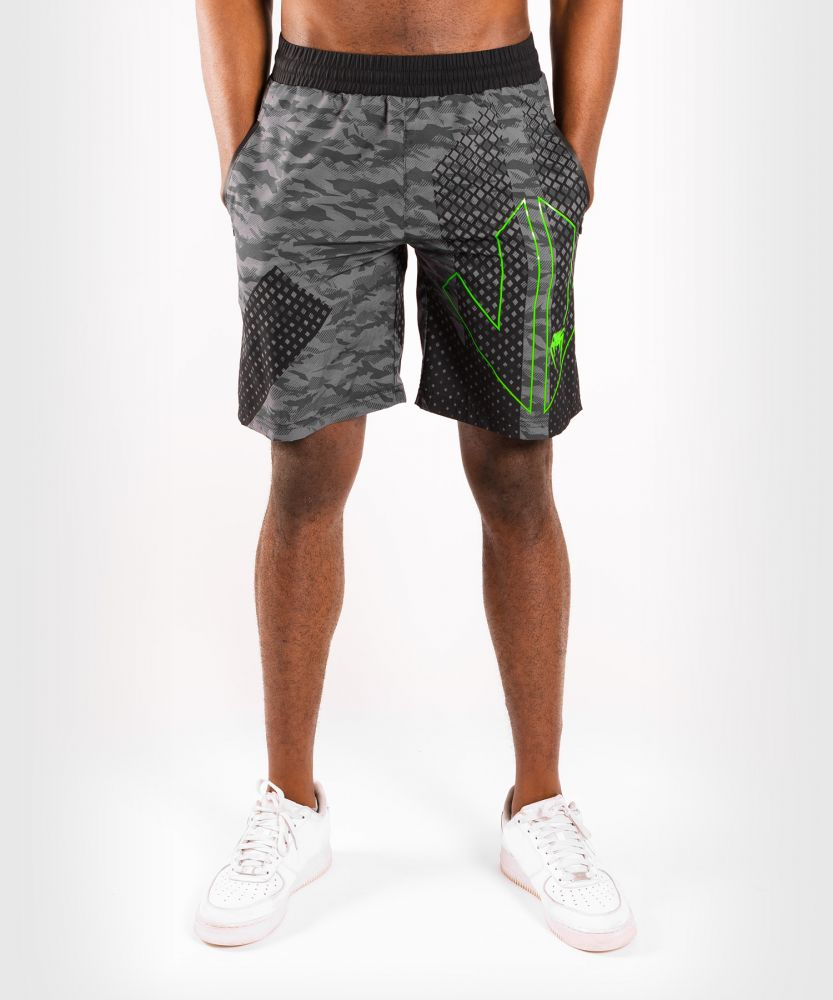 Venum Arrow  Loma Signature Collection Trainingshort - Donker camouflage
