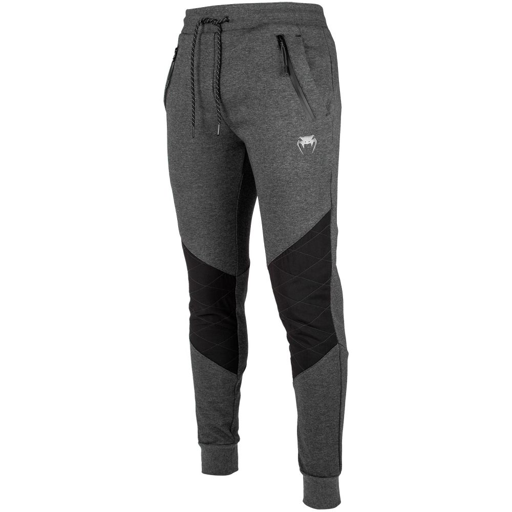 Venum Laser 2.0 Joggers - Heather Grey - Exclusive