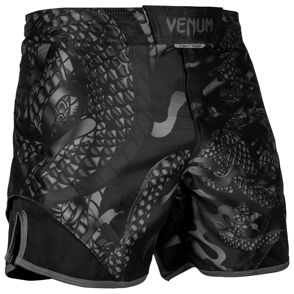Kurze Fight-Shorts Venum Dragon's Flight