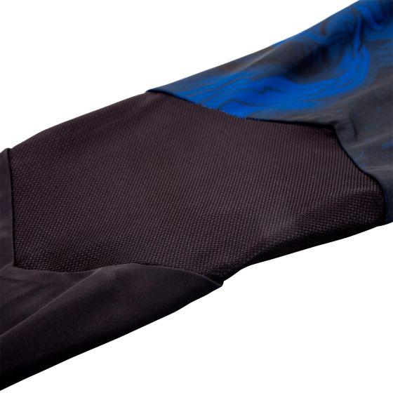 Venum Devil Spats - Marineblauw/Zwart