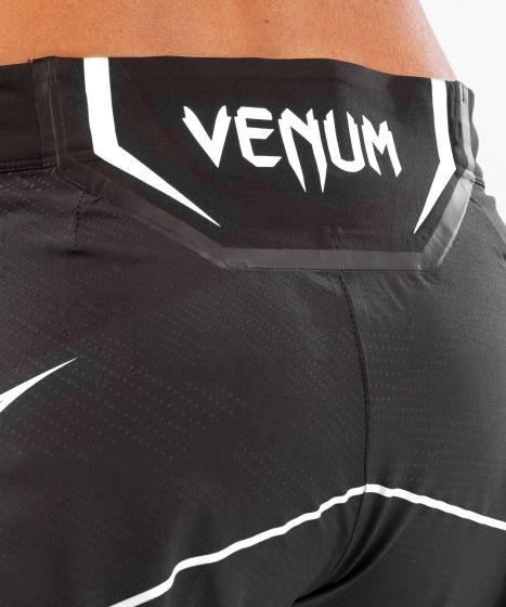 UFC Venum Authentic Fight Night Damesshort - Long Fit - Zwart