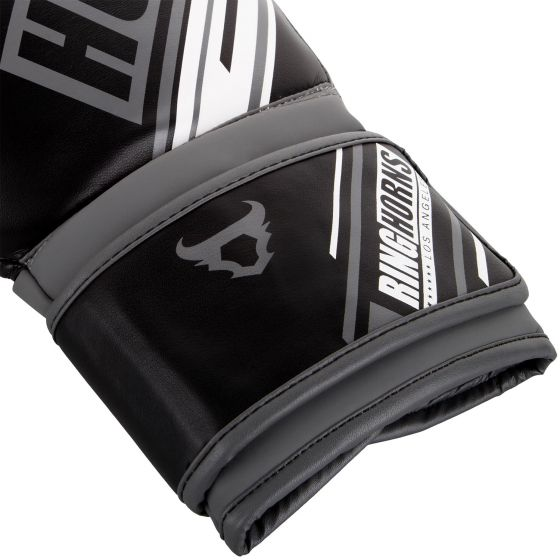 Guantes de boxeo Ringhorns Nitro - Negro