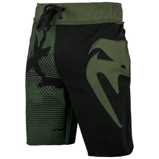 Short Venum Assault - Cachi/Nero
