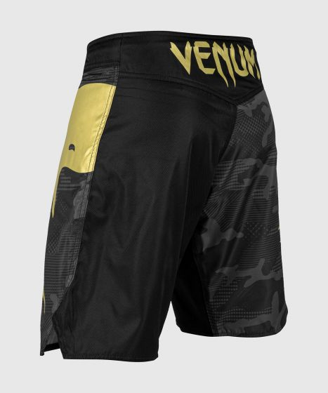 Venum Light 3.0 Vechtshort - Goud/Zwart