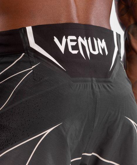 UFC Venum Authentic Fight Night Herren Shorts - Short Fit - Schwarz