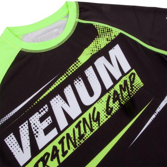 Venum Training Camp Kompression T-Shirt