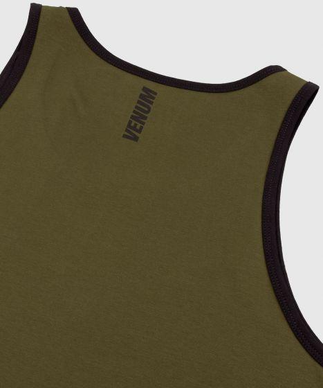Venum Boxing VT Tank Top - Khaki/Schwarz