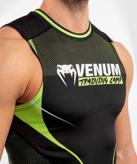 Rashguard senza maniche Venum Training Camp 3.0