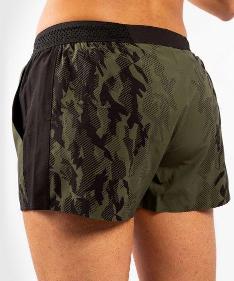 Pantaloncini de Allenamento Donna UFC Venum Authentic Fight Week - Verde