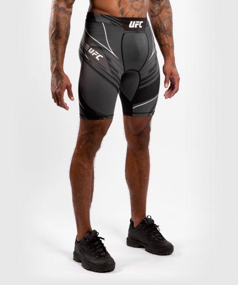 Pantaloncini da Vale Tudo Uomo UFC Venum Authentic Fight Night - Vestibilità Lunga - Nero