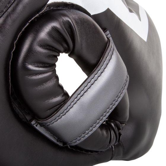 Casco Venum Elite Iron - Negro