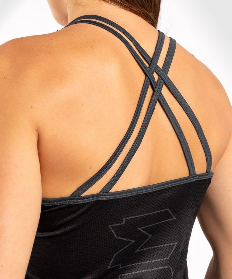 Venum Dune 2.0 Tank Top - For Women - Black/Bronze