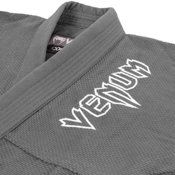 Kimono JJB Venum Contender 2.0 - Gris