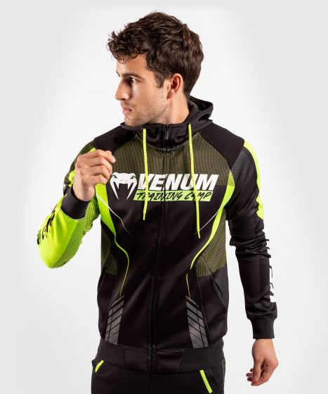 Venum Training Camp 3.0 Kapuzenjacke