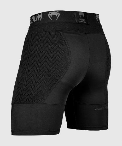Pantalones de cortos de compresión Venum G-Fit - Negro