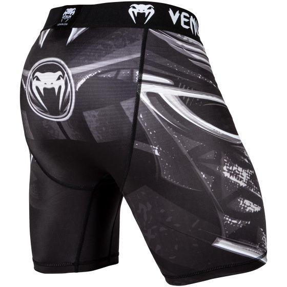 Short de compression Venum Gladiator 3.0 - Noir/Blanc